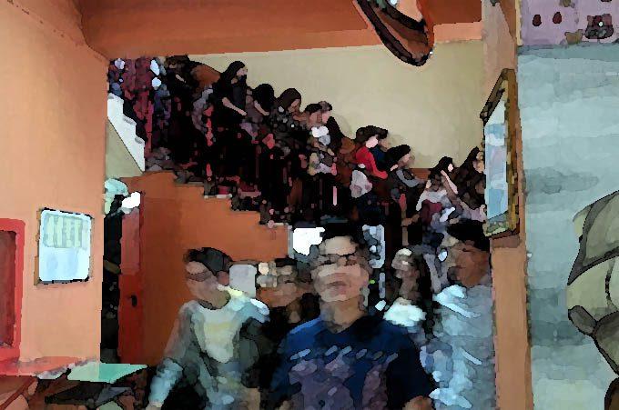 Terremoto: evacuate scuole ad Adrano, Biancavilla, Bronte, Ragalna e Nicolosi
