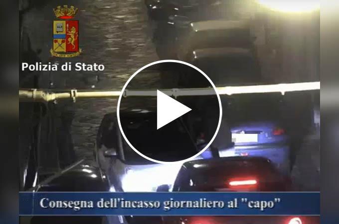 """Catania: operazione antidroga """"Wink"""" contro il clan Cappello-Bonaccorsi. Riforniva anche Paternò (I VIDEO delle intercettazioni)"""