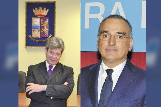 Catania: Giuseppe Gualtieri è il nuovo questore