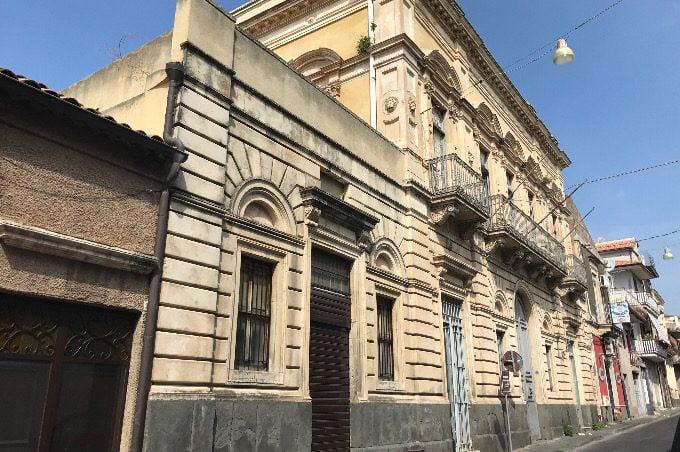 Santa Maria di Licodia, due associazioni gestiranno Palazzo Ardizzone