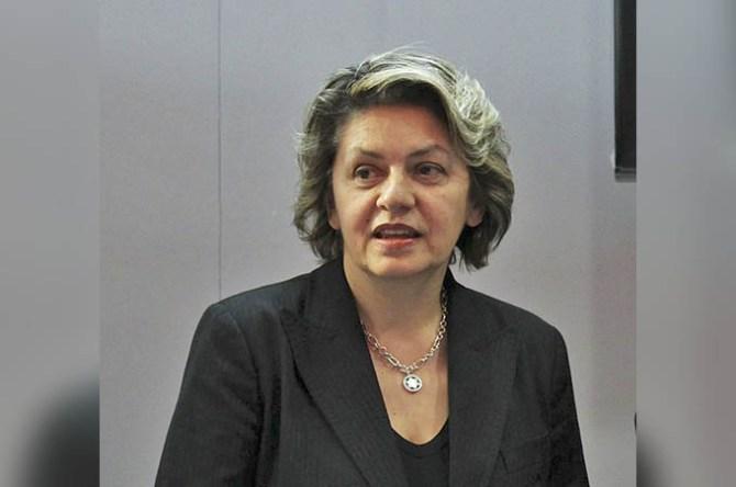 Caterina Chinnici - Foto di Civa61