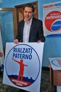 Anthony Distefano