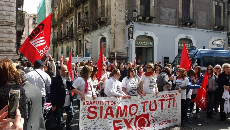 Qè, giovedì incontro in Prefettura a Catania