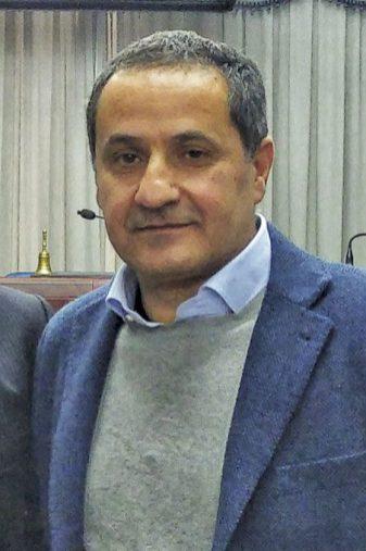 Vincenzo Chisari