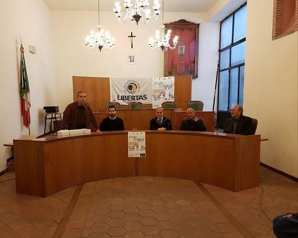 """Santa Maria di Licodia: presentata la """"Festa dello sport 2017"""""""