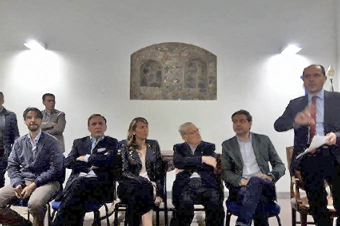 "Paternò: ""No alla chiusura dell'Inps"". Oggi assemblea, venerdì manifestazione"