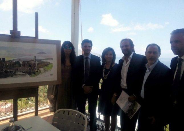 Taormina, G7: iniziative e novità