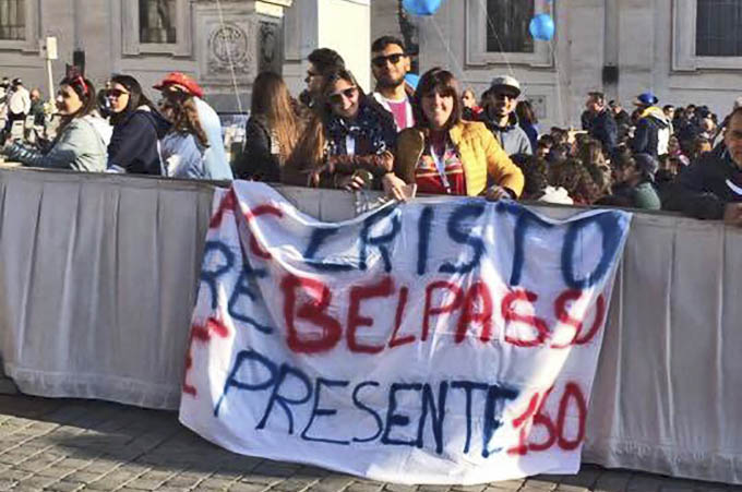 XVI assemblea di Azione Cattolica a Roma, presenti anche le Ac etnee