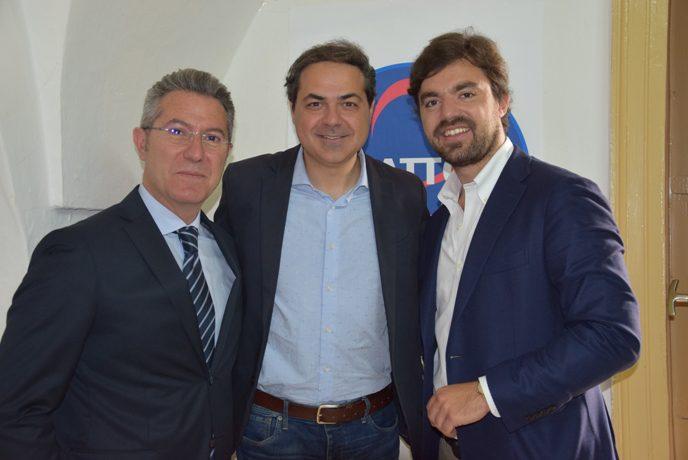 """Paternò, amministrative: """"Patto Popolare"""" presenta la lista"""