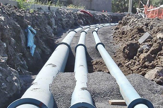 """Acquedotto Carcaci condannato: """"Utenti non devono pagare manutenzione e ammodernamento strutture"""""""