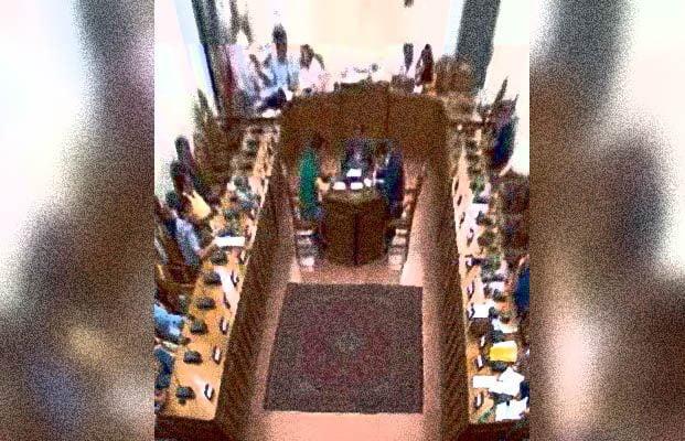 Paternò. Scontro sindaco-M5S, la nota ufficiale di Sambataro e della maggioranza