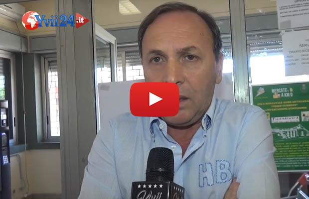 Paternò, il sindaco Naso: «Rapporto diretto cittadino-amministrazione»