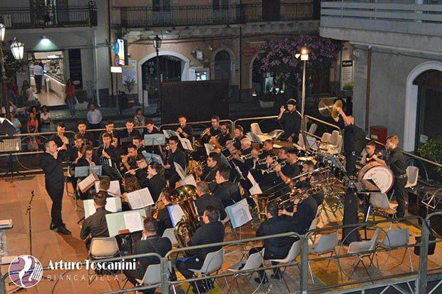 """Musica. L'Orchestra di fiati Regionale """"Febasi"""" prima al concorso """"Città di Sinnai"""""""