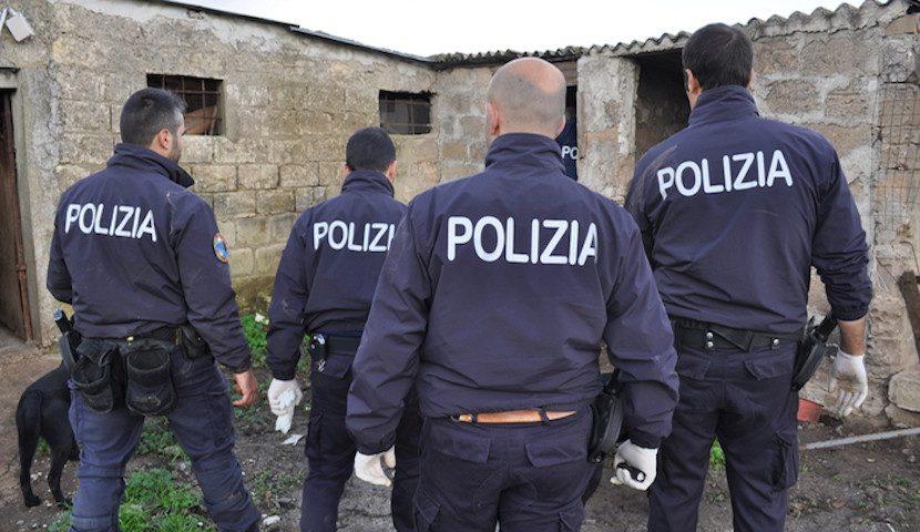 Adrano, duro colpo al clan Scalisi: 39 arrestati nella notte