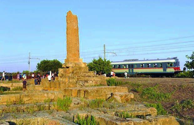 Turismo, presentato oggi il programma 2017 dei treni storici