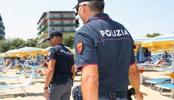 Catania, lido balneare trasformato in villaggio turistico