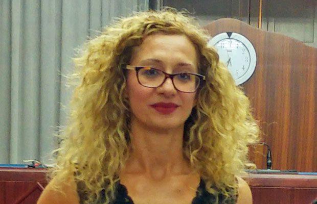 Biancavilla, ha giurato il neoassessore Maria Cristina Toscano