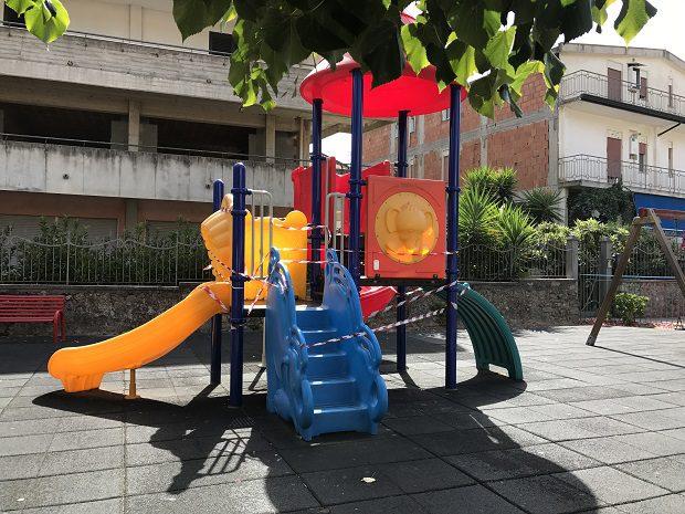 Francavilla, bocconi avvelenati nei pressi del parco giochi di Viale Libertà