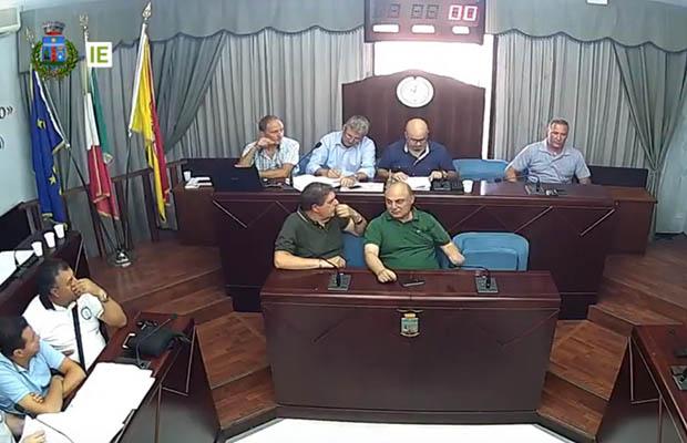 Biancavilla, iniziata approvazione regolamento servizio idrico