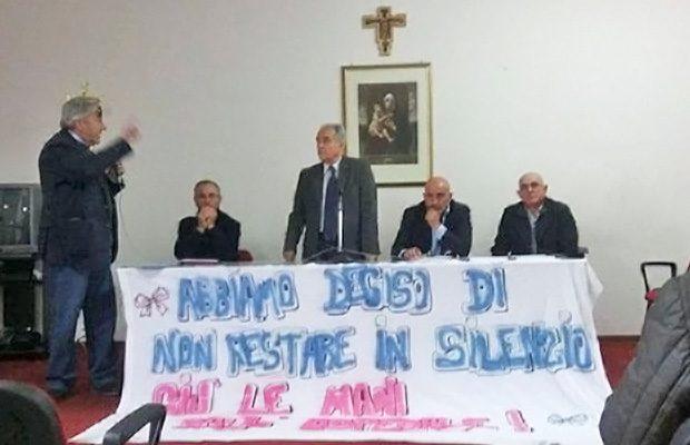 """Ospedale Paternò, archiviato esposto del Comitato """"Difendiamo il SS. Salvatore"""" di Paternò"""