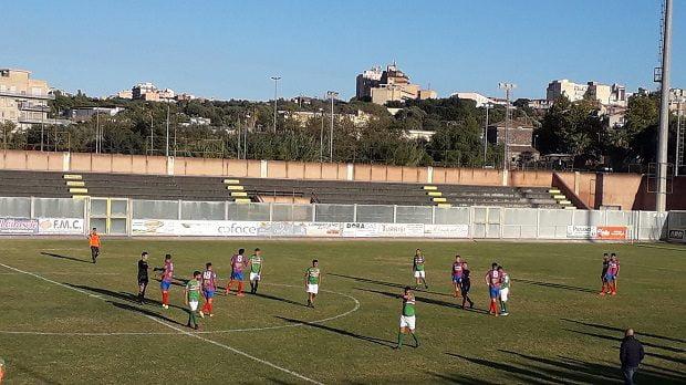 Calcio Sicilia. Eccellenza, oggi Paternò in campo nell'anticipo con il Città di Messina