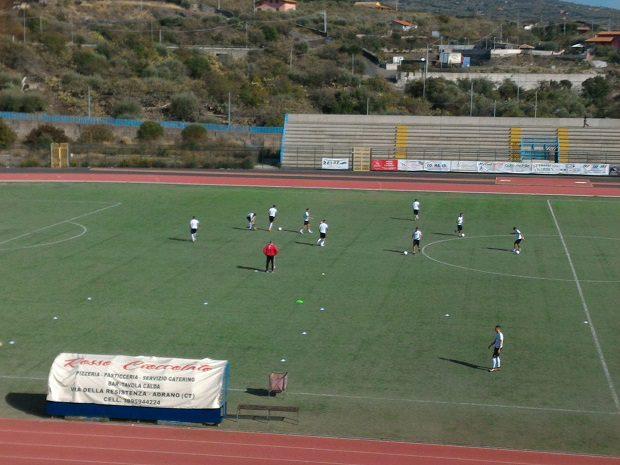 Calcio Sicilia. Anticipate ad oggi tutte le gare del weekend