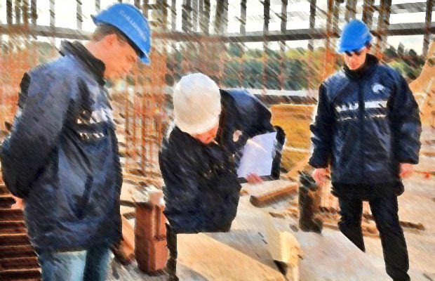 Lavoro nero e sommerso: 7 denunce dei Carabinieri