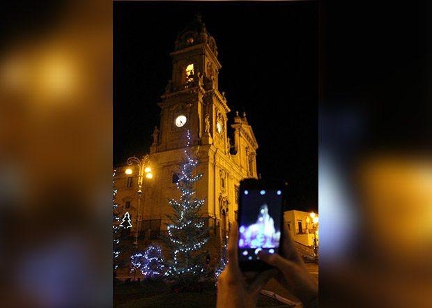 """Biancavilla, concorso fotografico """"Natale in…uno scatto"""""""