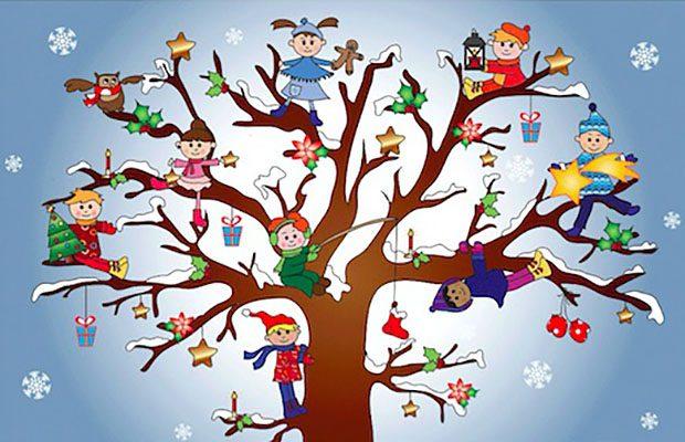 """Paternò. """"Natale Bambino 2017"""", un parco per tutti"""