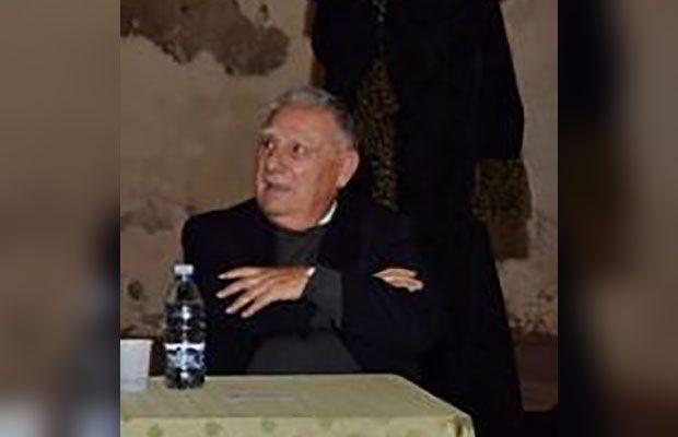 Paternò, la scomparsa di Vincenzo Fallica