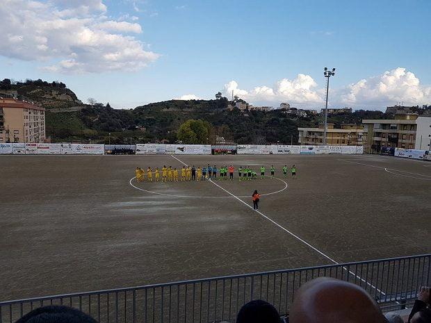 Calcio Sicilia. Battuta d'arresto per il Biancavilla, torna a sorridere il Motta