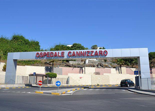 Catania. Nessun caso di coronavirus all'Ospedale Cannizzaro