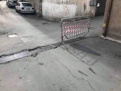 Via Regina Margherita