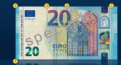 Giro da centomila euro falsi: arrestato adranita di 43 anni