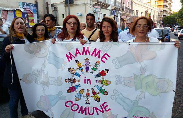 """Paternò. Le """"Mamme in comune"""" alla Settimana europea per la Riduzione dei Rifiuti di Roma"""