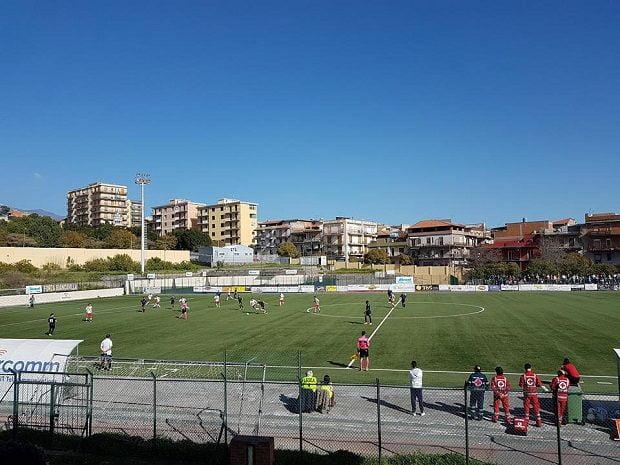 Calcio Sicilia. Il Città di Messina espugna l'Orazio Raiti