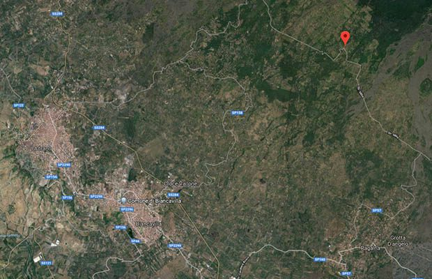 Ragalna, tre scosse di terremoto