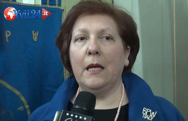 """Adrano. Chiara Longo candidata sindaca di """"Comunità in comune Adrano"""""""
