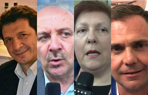 Adrano. Presentate le candidature: 4 aspiranti sindaco, 11 liste in corsa
