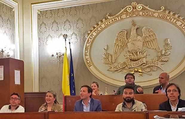 Belpasso, Caputo presenta in consiglio la relazione di fine mandato
