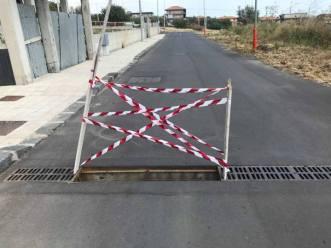 Via Tomasi di Lampedusa