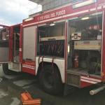 Paternò. Due incendi in abitazioni
