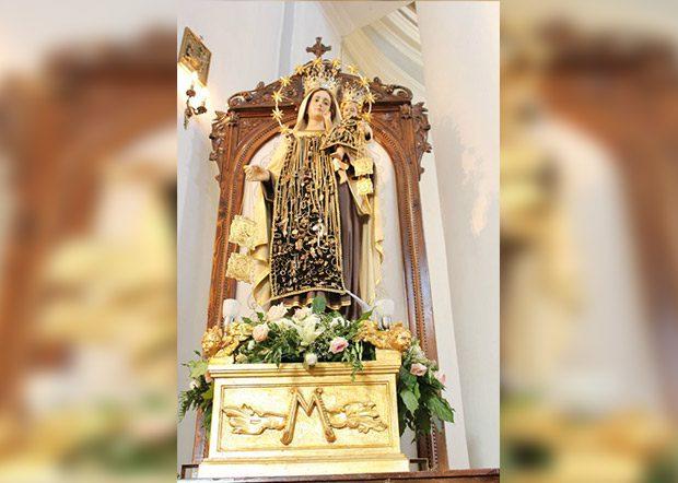 Santa Maria di Licodia, da domani i festeggiamenti per la Madonna del Carmelo