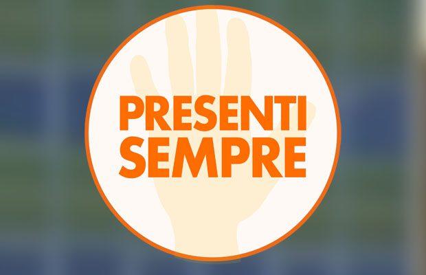 """Paternò, nasce l'associazione politica """"Presenti Sempre"""""""