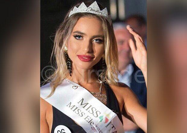 Santa Maria di Licodia. Erika Nicolosi accede alle fasi finali di Miss Italia 2018