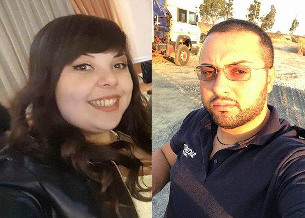 Bronte-Adrano, due comunità affrante per la perdita di Chiara ed Igor