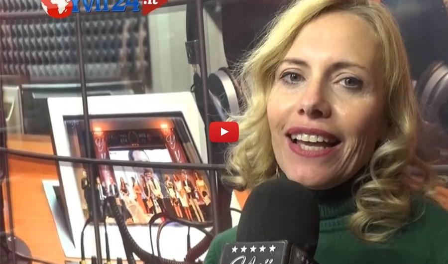 """Libri. """"Il peso dell'oro"""" nuovo romanzo per Barbara Bellomo (INTERVISTA VIDEO)"""