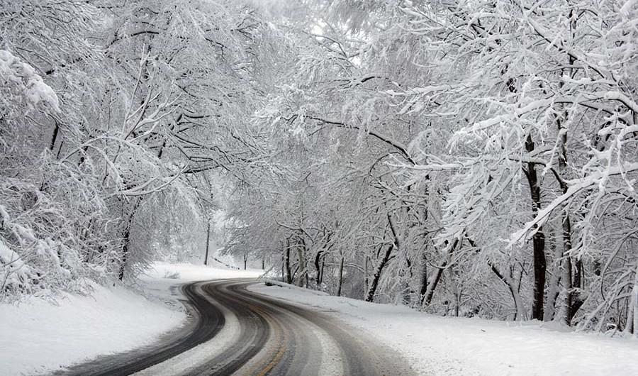 Neve. La Befana arriva sugli sci