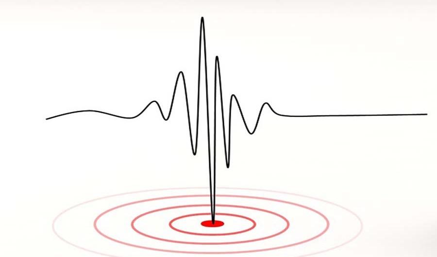 Terremoto. Magnituro 3.9 con epicentro Adrano