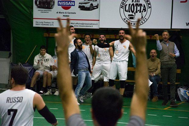 Sport. L'Adrano Basket torna alla Tenso per il riscatto